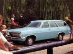 Holden Special Station Wagon 1965 года